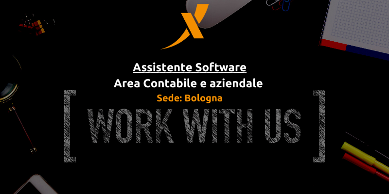 Assistente software dixtinguo Bologna