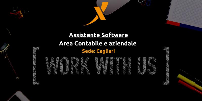 Assistente software dixtinguo Cagliari